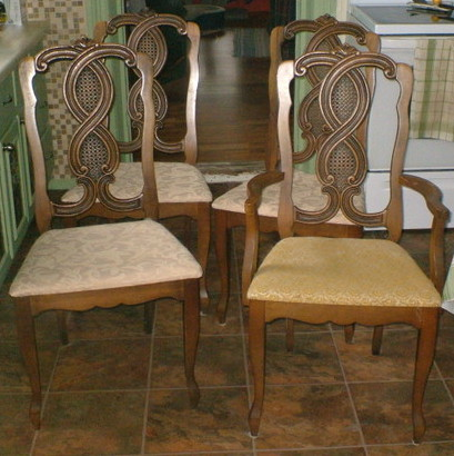 kitchen-chairs-makeover