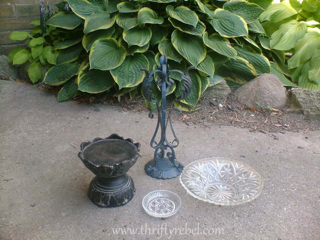 diy-wrought-iron-candle-holder-birdbath