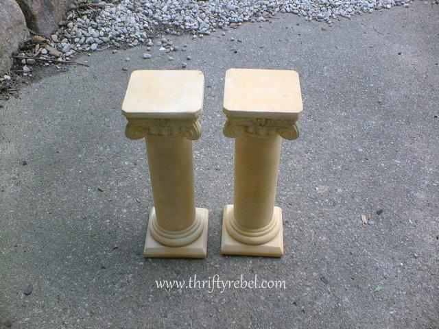 decorative-columns