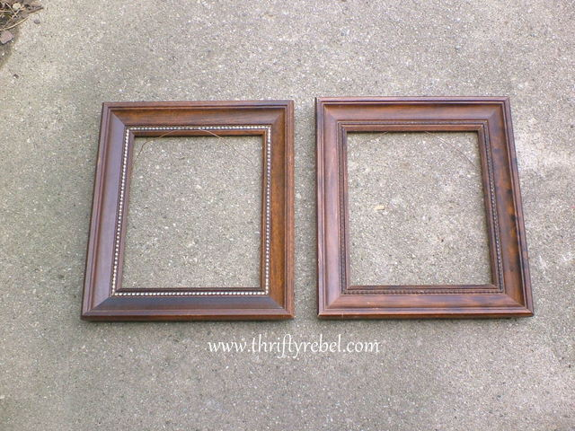 wooden-picture-frames