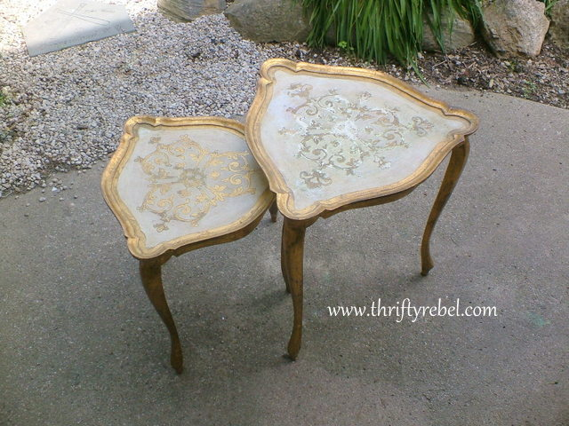 shabby-chic-stacking-tables