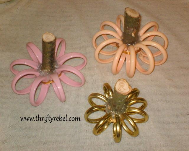 stuffed-shower-curtain-ring-pumpkins