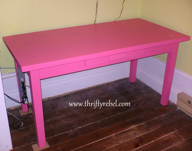 craft-room-desk-makeover