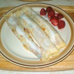 How to Make Finnish Crepes