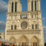 The Last Time I Saw Paris Part 3 – Places of Interest