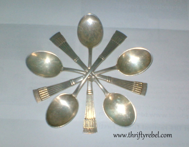 How to Make Spoon Flowers