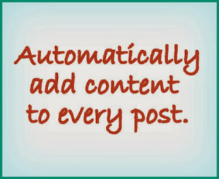 automatically-add-content-to-every-post