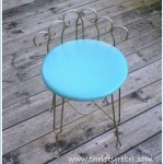 The Story of the Sweet Little Stool