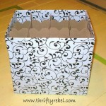 The Best Craft Room Storage Boxes… Free!