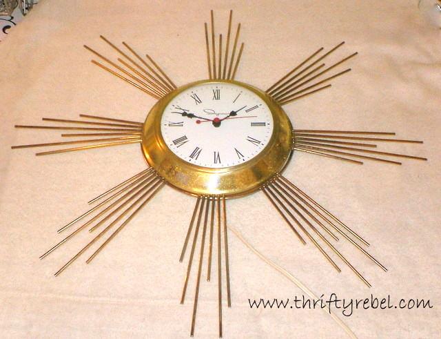 ingraham-starburst-clock