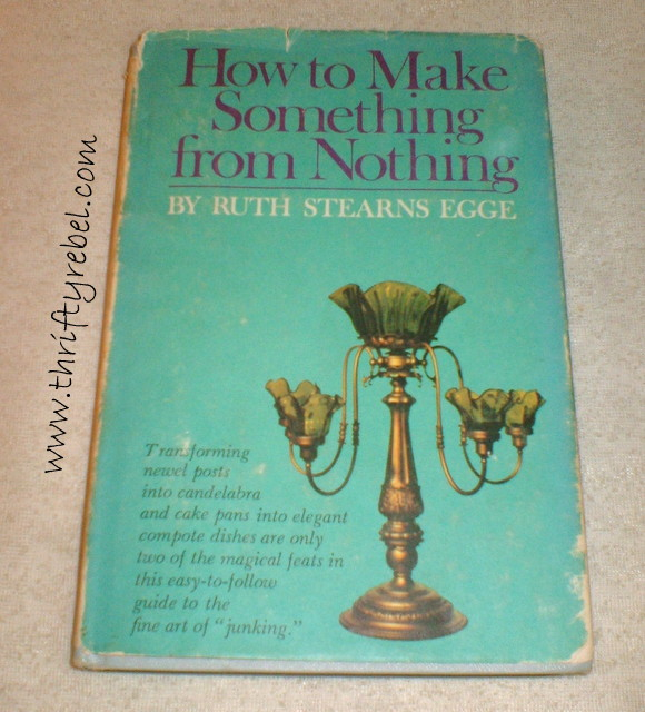 How to Make Something from Nothing