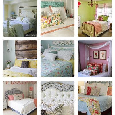 Clipboard of Bed Design Inspiration on HOMETALK