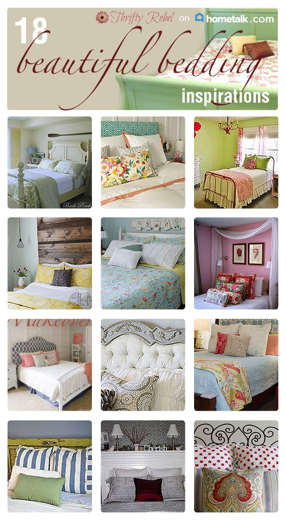 Hometalk Bed Design Clipboard