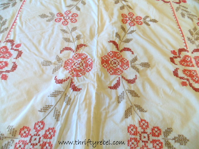 Master Bedroom Sleigh Bed Makeover