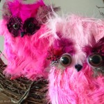 Think Pink Monday: Gail from Purple Hues and Me