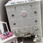 Think Pink Monday: Suzan from Simply Vintageous by Suzan