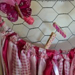 Think Pink Monday: Sherry from Thrift My House