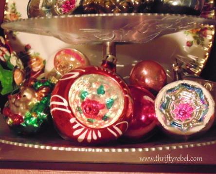 A Vintage Christmas Tour