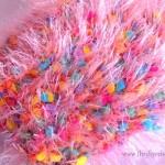 Easy Whimsical Easter Wreath