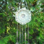 A Wind Chime Giveaway
