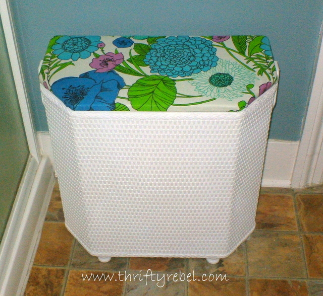 laundry-hamper-makeover
