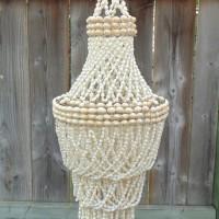 shell lampshade 1
