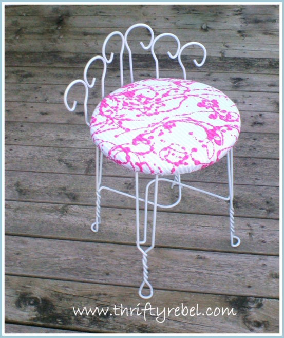 how-to-Makeover-a-stool