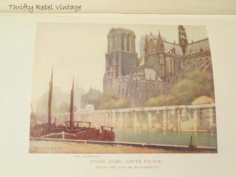 A Wanderer in Paris