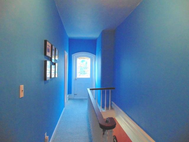 hallway before 1