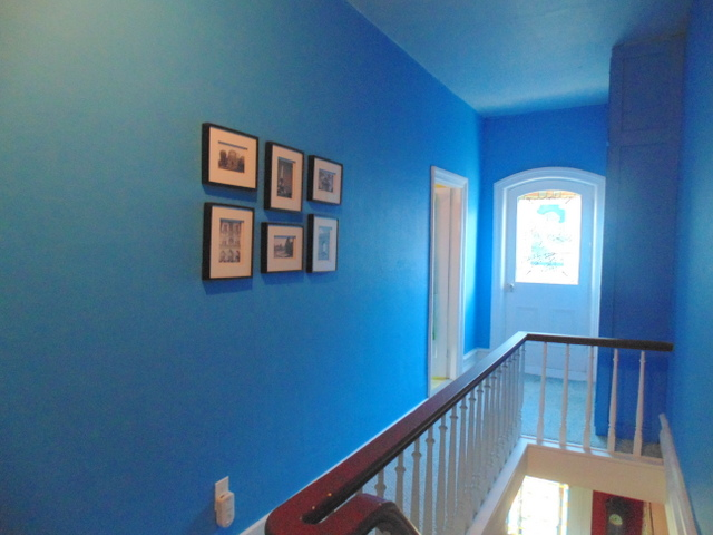 hallway before 4
