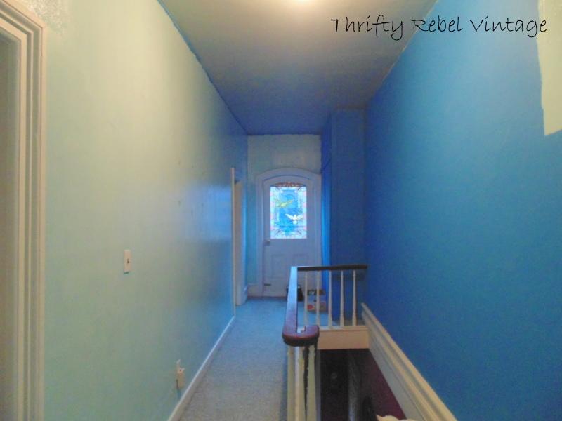 hallway during 4