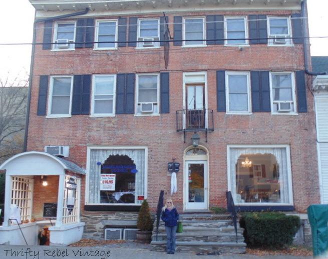 Cooperstown Tunnicliff Inn