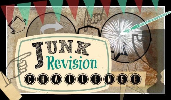 Junk revision logo