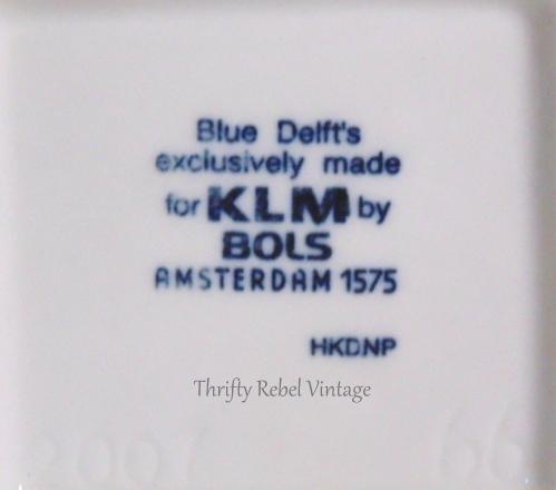 blue delft houses 5