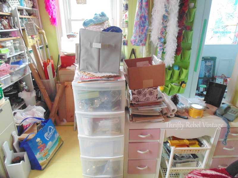 craft room before 3