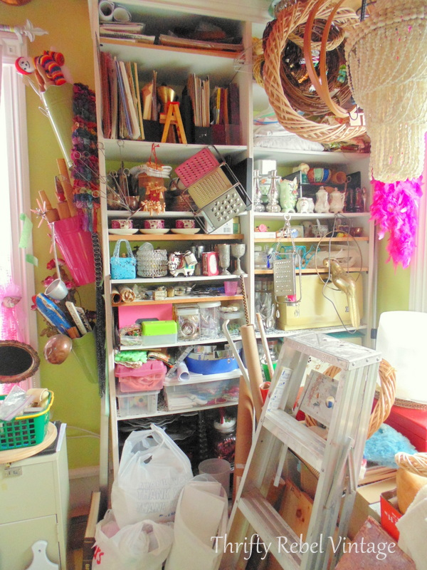 craft room before 4