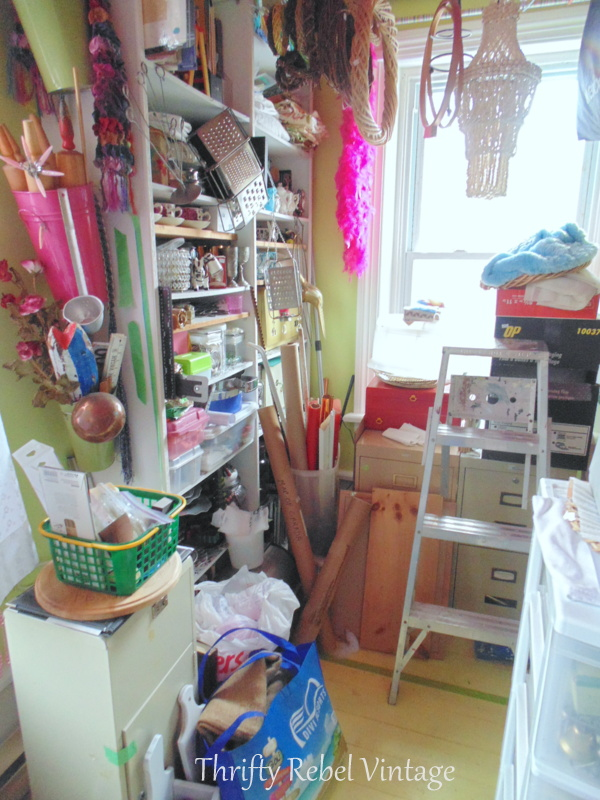 craft room before 5