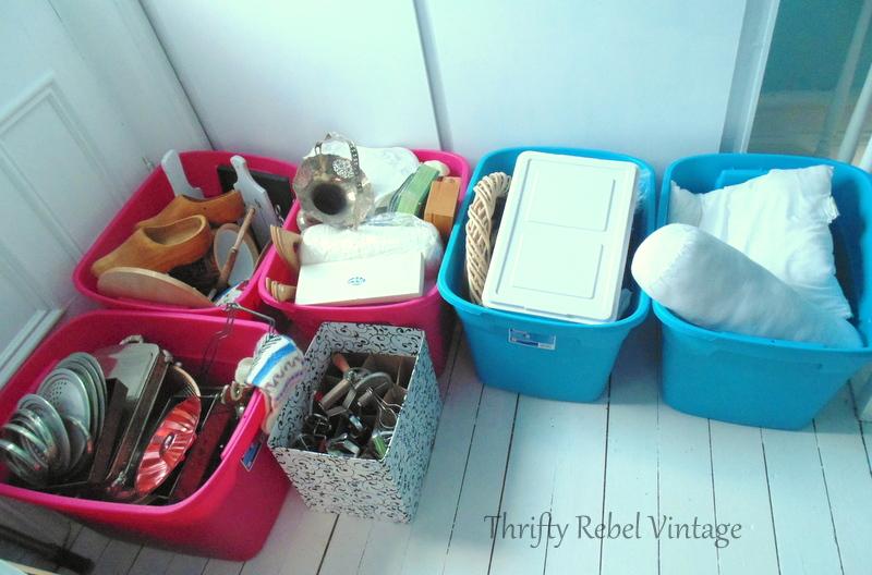 craft room purging 6