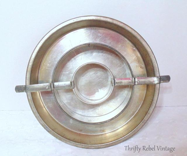 marble cake baking pan