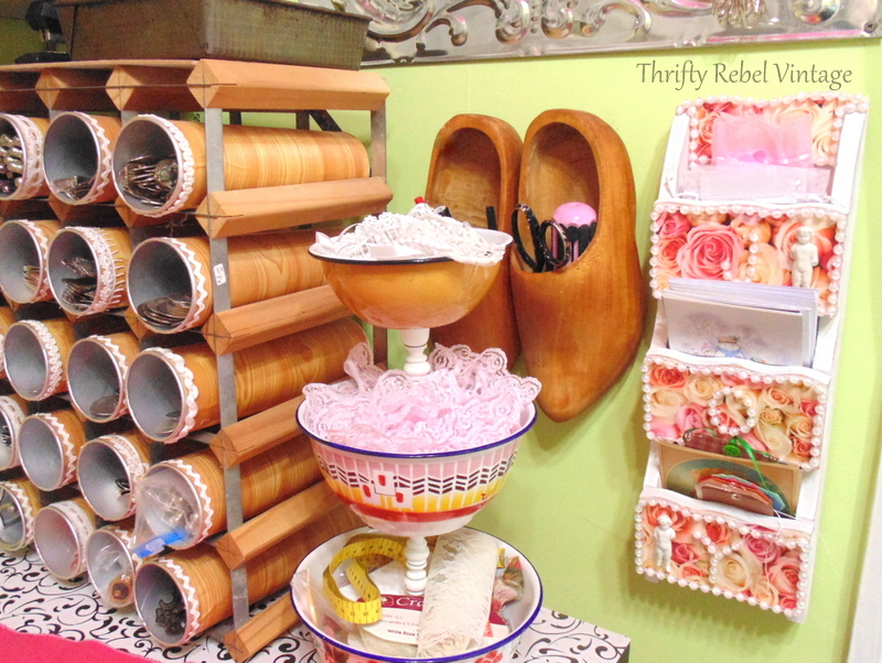 wooden shoes storage 5