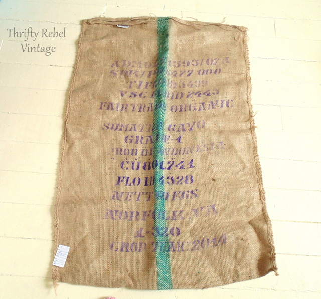 Norfolk bag 1