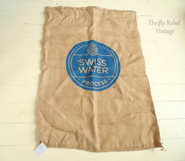 Swiss water bag 1