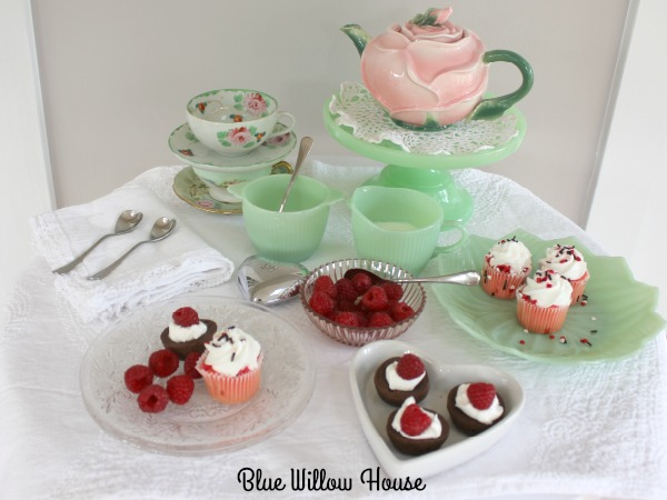 Valentine Tea Party 5