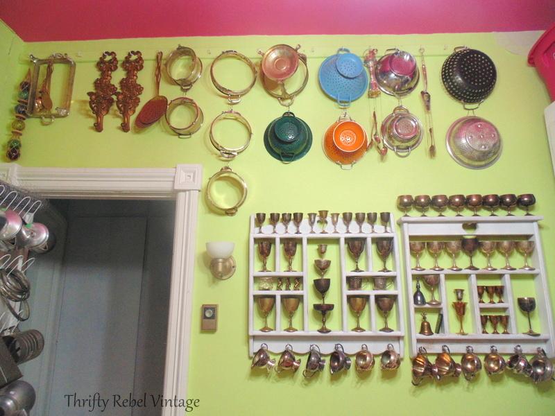 craft room reveal 2f