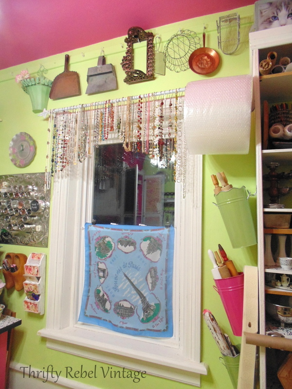 craft room reveal 7new
