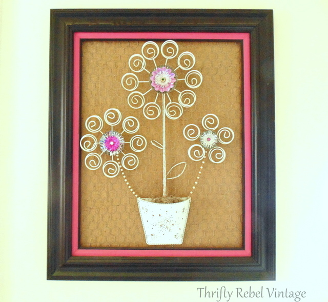 tealight tree flowers 99 new