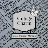 Vintage Charm #27