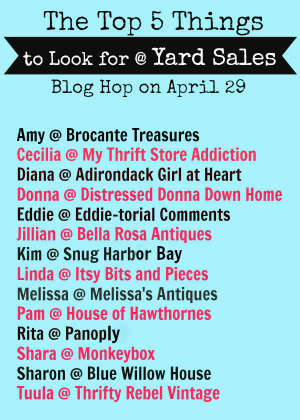 Corrected Yard Sale Blog Hop 300