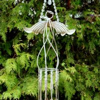 New Wind Chimes in my Etsy Shop
