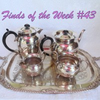 Finds of the Week #43: Metallic Love